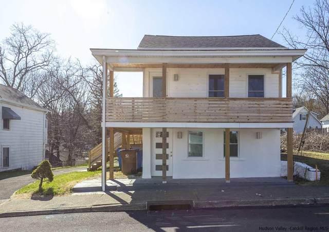 45 Hanratty Street, Kingston, NY 12401 (MLS #20211134) :: Barbara Carter Team