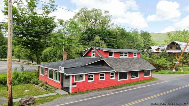 33 Rock City, Woodstock, NY 12498 (MLS #20211147) :: Barbara Carter Team