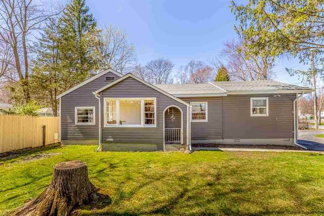 2 Riverview Drive, New Paltz, NY 12561 (MLS #20211151) :: Barbara Carter Team