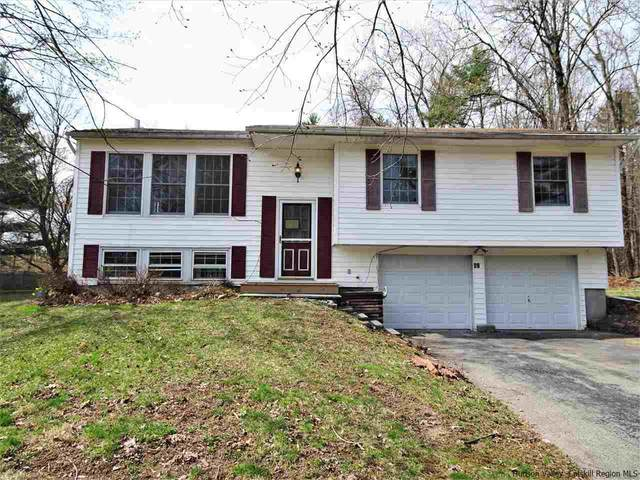 20 Hedgerow Court, West Hurley, NY 12491 (MLS #20211154) :: Barbara Carter Team