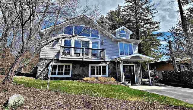 4030 West Shore Drive, Kauneonga Lake, NY 12749 (MLS #20211156) :: Barbara Carter Team