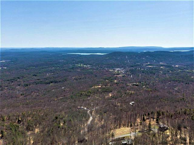TBD California Quarry (Lot #12), Woodstock, NY 12498 (MLS #20211221) :: The Clement, Brooks & Safier Team