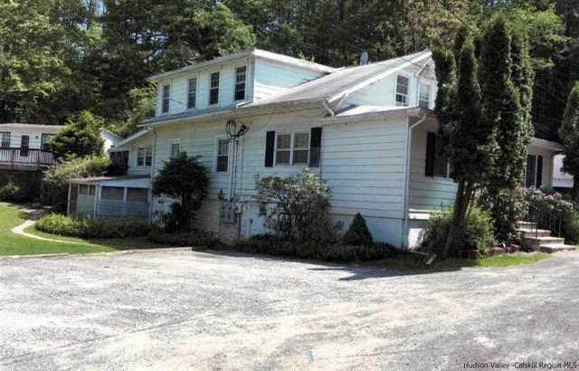 606-616 Dewitt Mills Road, Rosendale, NY 12472 (MLS #20211278) :: Barbara Carter Team