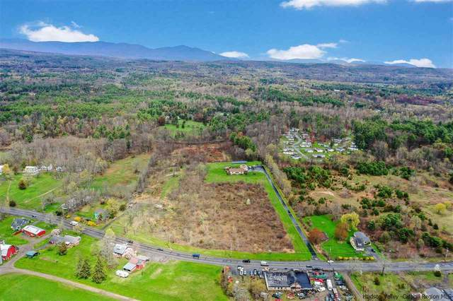 5186 Us Route 209, Accord, NY 12404 (MLS #20211324) :: The Clement, Brooks & Safier Team