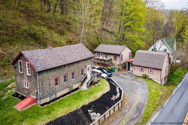 582-586 Route 213 Route, Rosendale, NY 12472 (MLS #20211424) :: Barbara Carter Team