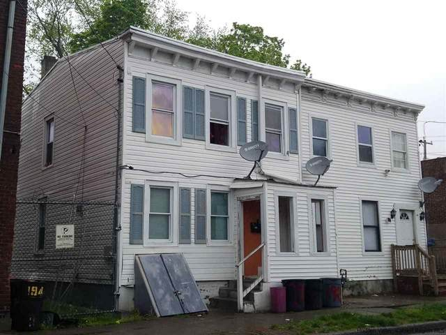 192 W Parmenter Street, Neewburgh, NY 12550 (MLS #20211471) :: Barbara Carter Team