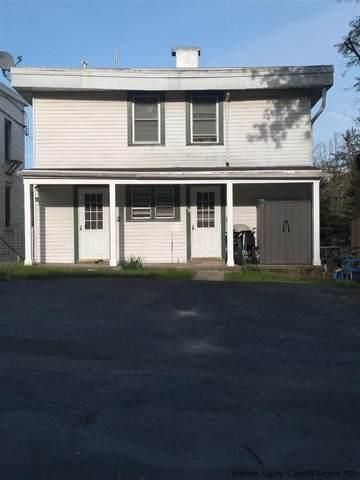 81 Main St, Esopus, NY 12487 (MLS #20211617) :: Barbara Carter Team