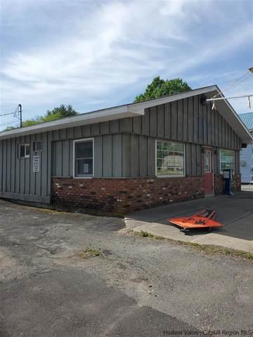 28 N Main, Ellenville, NY 12428 (MLS #20211637) :: Barbara Carter Team