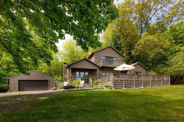 35 Bakertown Road, Accord, NY 12404 (MLS #20211920) :: The Clement, Brooks & Safier Team