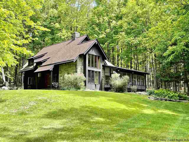 112 Rose Hill, Accord, NY 12404 (MLS #20211992) :: The Clement, Brooks & Safier Team
