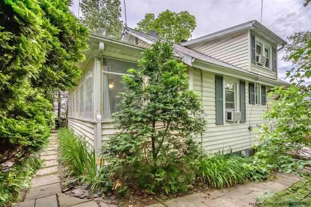 444 Sawkill Road, Kingston, NY 12401 (MLS #20212030) :: Barbara Carter Team