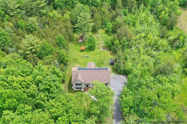 256 State Route 32 N, New Paltz, NY 12561 (MLS #20212084) :: Barbara Carter Team