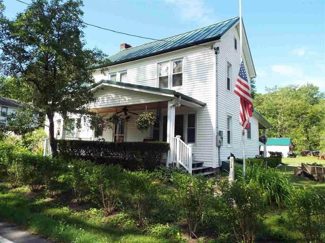 891 Creek Locks Rd., Rosendale, NY 12472 (MLS #20212156) :: Barbara Carter Team