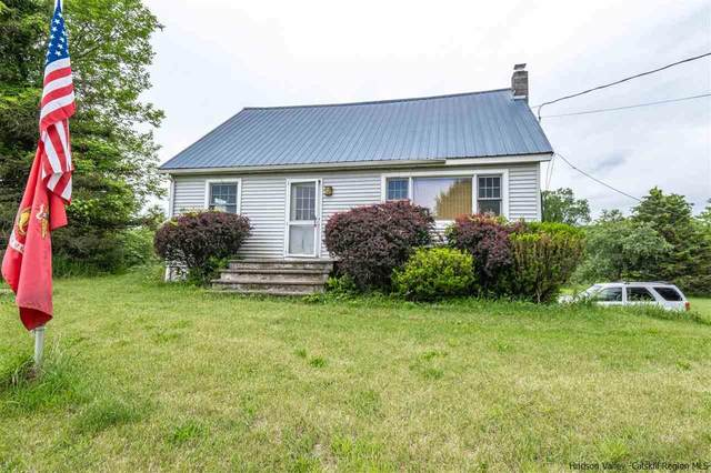7 Whiskey Hill Road, Wallkill, NY 12589 (MLS #20212163) :: Barbara Carter Team