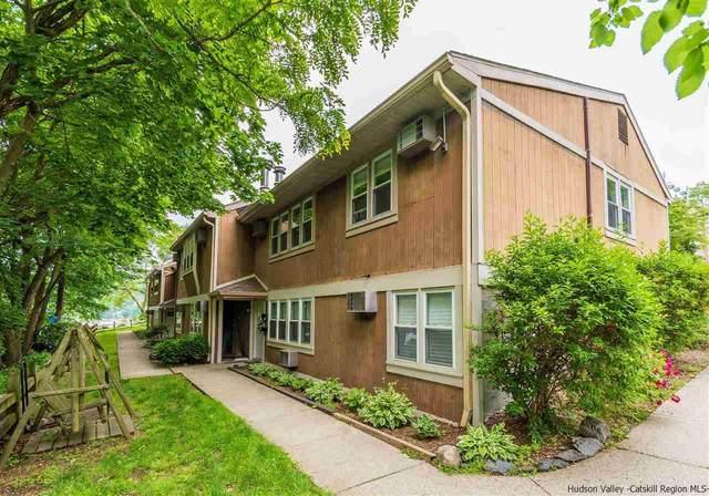 68 Gerald Drive, Poughkeepsie, NY 12601 (MLS #20212181) :: Barbara Carter Team