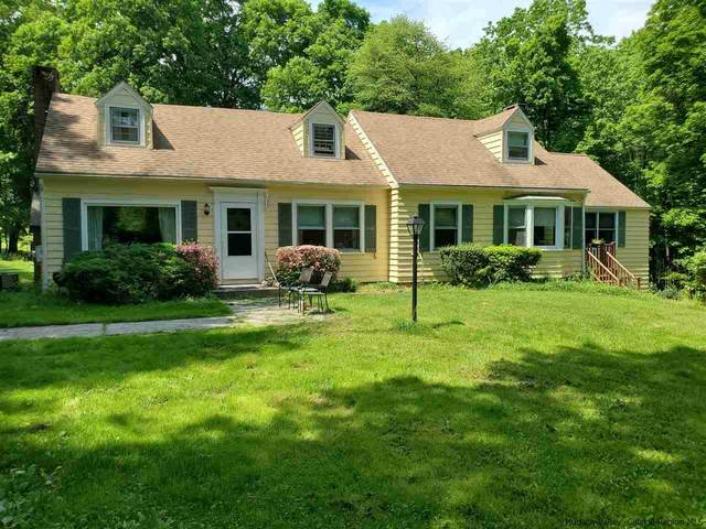 172 Mill Dam Road, Stone Rige, NY 12484 (MLS #20212229) :: The Clement, Brooks & Safier Team