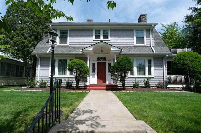 8 Loockerman Avenue, Poughkeepsie, NY 12601 (MLS #20212236) :: Barbara Carter Team
