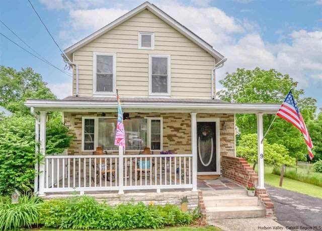 9 Short Road, Catskill, NY 12414 (MLS #20212239) :: Barbara Carter Team