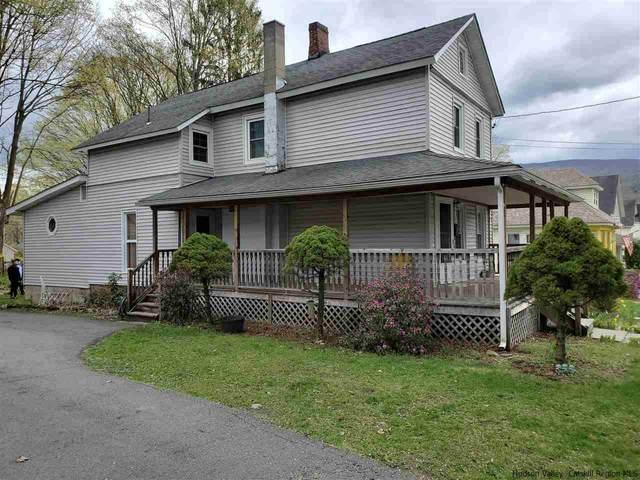 1 Elm Street, Ellenville, NY 12428 (MLS #20212246) :: Barbara Carter Team