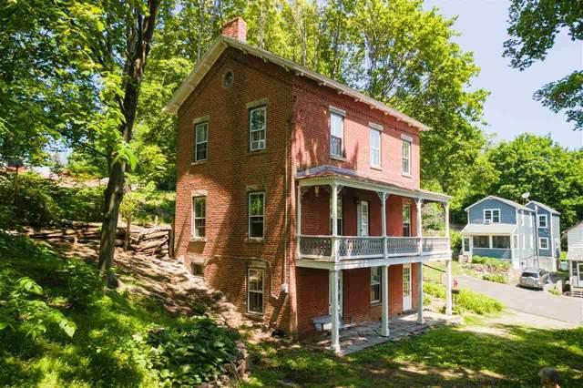 49 River Street, Catskill, NY 12414 (MLS #20212253) :: Barbara Carter Team