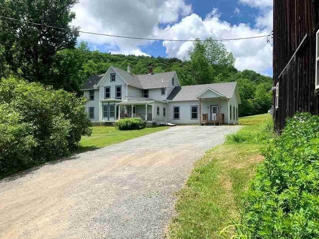 975 Tub Mill Road, Colchester, NY 13755 (MLS #20212255) :: Barbara Carter Team