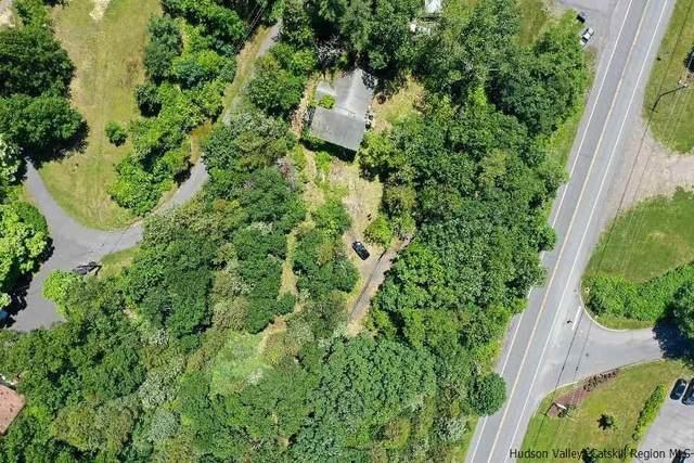 2096 Ulster Ave/Route 9W, Lake Katrine, NY 12449 (MLS #20212261) :: Barbara Carter Team