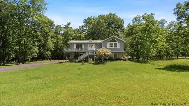 4 Munchkin Lane, Woodstock, NY 12401 (MLS #20212268) :: Barbara Carter Team