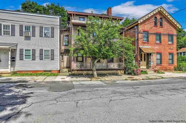 58 Catharine Street, Poughkeepsie, NY 12601 (MLS #20212271) :: Barbara Carter Team
