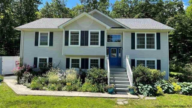 83 Glen Rock Circle, Highland, NY 12528 (MLS #20212273) :: Barbara Carter Team
