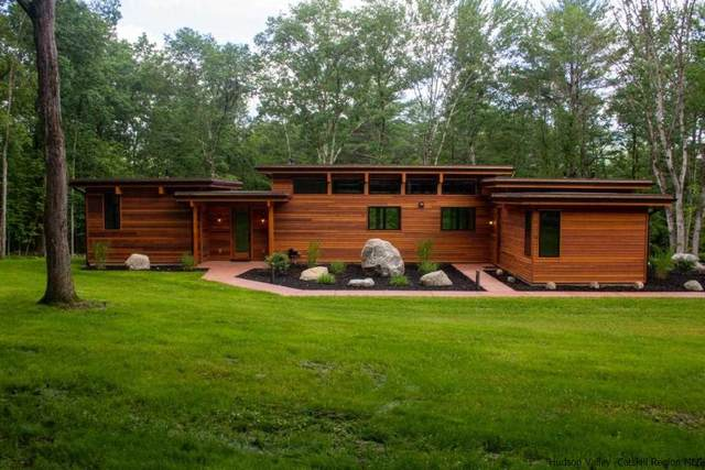 168 Springtown Road, New Paltz, NY 12561 (MLS #20212303) :: The Clement, Brooks & Safier Team