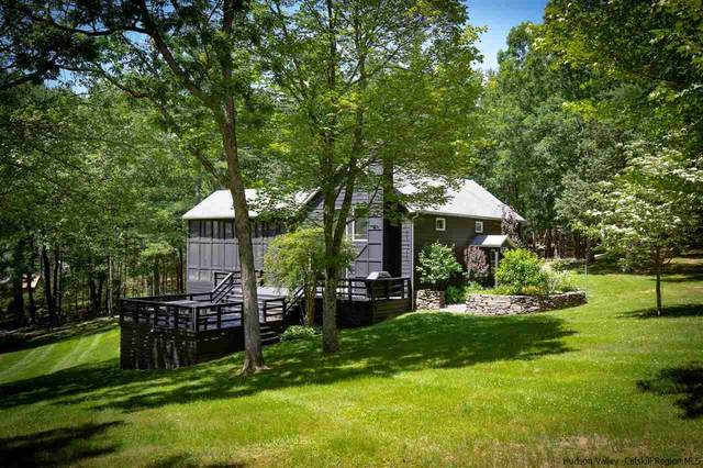 86 Dug Road, Accord, NY 12404 (MLS #20212342) :: The Clement, Brooks & Safier Team