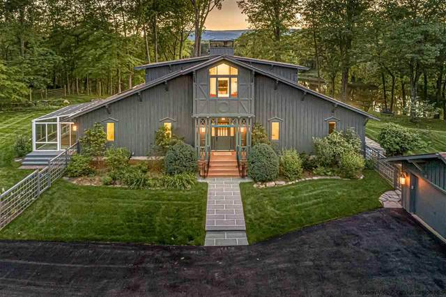 15 Riverpark Drive, New Paltz, NY 12561 (MLS #20212355) :: The Clement, Brooks & Safier Team