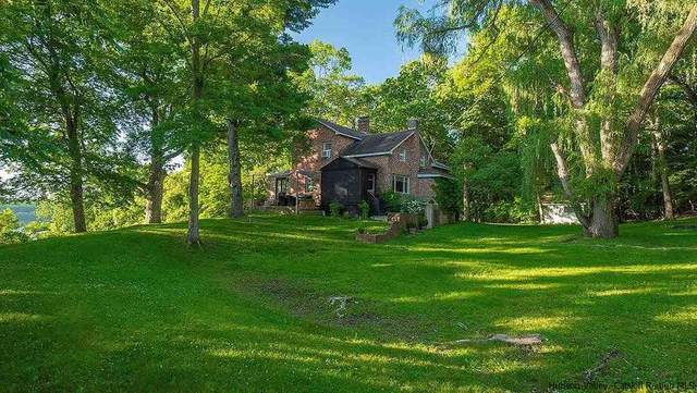39 Hart Road, Saugerties, NY 12490 (MLS #20212357) :: The Clement, Brooks & Safier Team