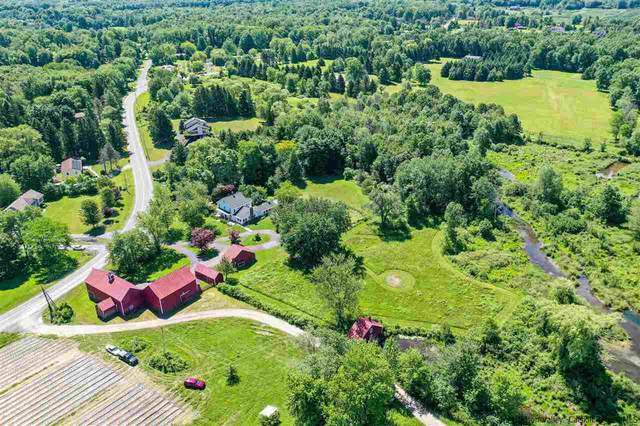 2295 State Route 32 S, New Paltz, NY 12561 (MLS #20212367) :: The Clement, Brooks & Safier Team