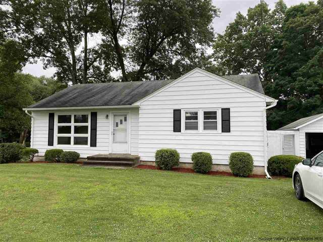 6791 Route 209, Kerhonkson, NY 12446 (MLS #20212370) :: The Clement, Brooks & Safier Team