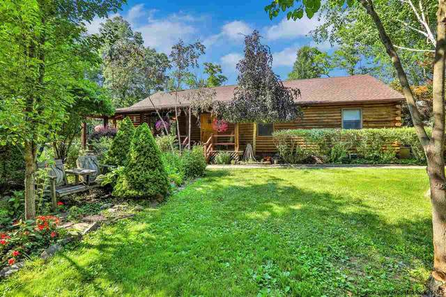 213 Huguenot, New Paltz, NY 12561 (MLS #20212470) :: The Clement, Brooks & Safier Team