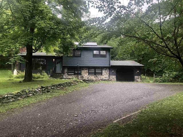 1 Watch Hill Road, New Paltz, NY 12561 (MLS #20212511) :: The Clement, Brooks & Safier Team