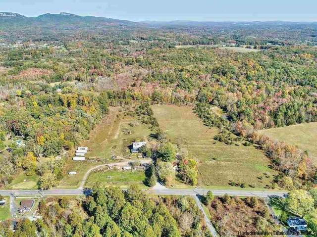 2767 Route 44-55, Gardiner, NY 12525 (MLS #20212545) :: The Clement, Brooks & Safier Team