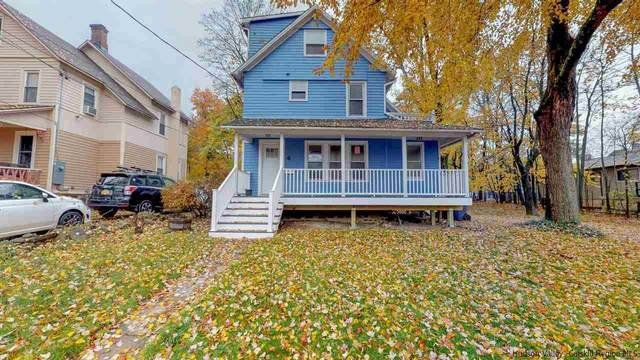 6 Grove Street, New Paltz, NY 12561 (MLS #20212754) :: The Clement, Brooks & Safier Team
