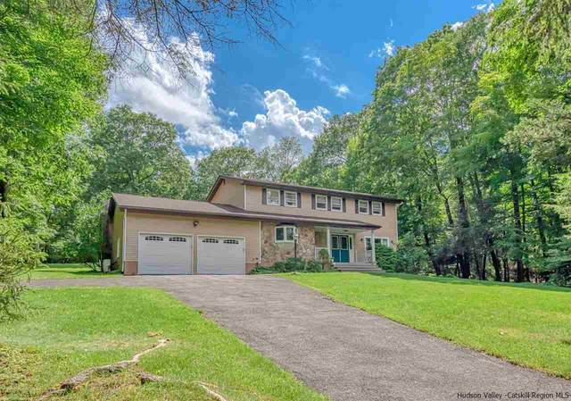 24 Niles Drive, Woodstock, NY 12498 (MLS #20212758) :: The Clement, Brooks & Safier Team
