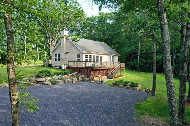 11 Spruce Lane, Saugerties, NY 12477 (MLS #20212805) :: The Clement, Brooks & Safier Team