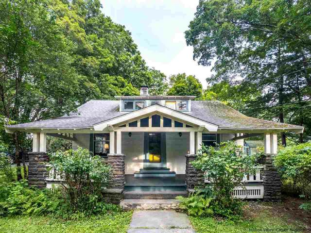 74 Rock City Road, Woodstock, NY 12498 (MLS #20212806) :: The Clement, Brooks & Safier Team