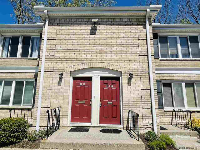 250 Beechwood Avenue, Poughkeepsie, NY 12601 (MLS #20212831) :: The Clement, Brooks & Safier Team