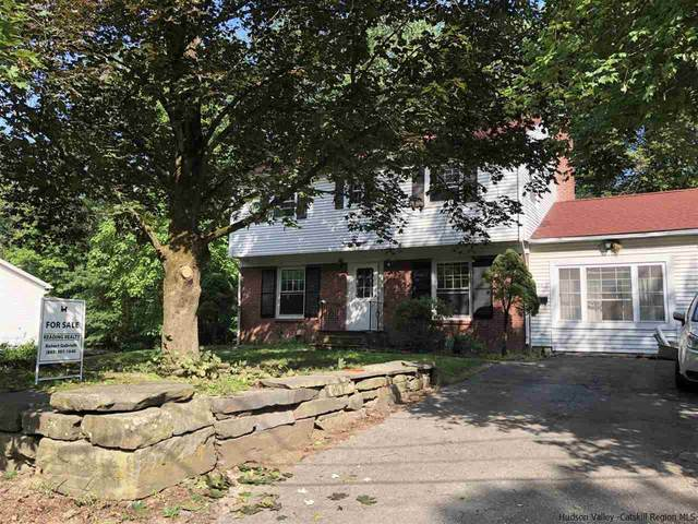 24 Grove Street, New Paltz, NY 12561 (MLS #20212840) :: The Clement, Brooks & Safier Team