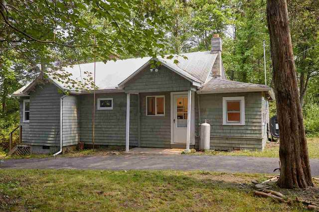 272 Route 32 N, New Paltz, NY 12561 (MLS #20212841) :: The Clement, Brooks & Safier Team