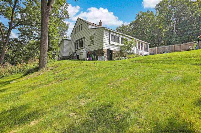 403 Rte 32 N, New Paltz, NY 12561 (MLS #20212849) :: The Clement, Brooks & Safier Team