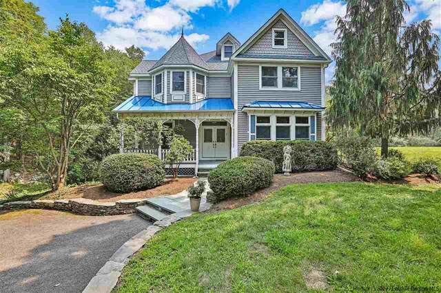 110 Canaan Road, New Paltz, NY 12561 (MLS #20212858) :: The Clement, Brooks & Safier Team