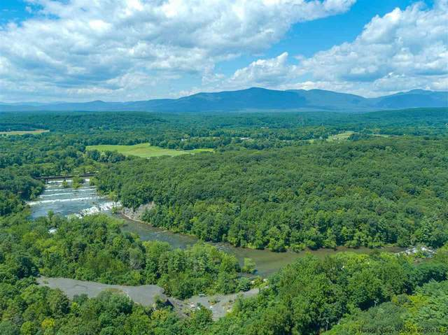 TBD Old Stage Rd, Saugerties, NY 12477 (MLS #20212876) :: The Clement, Brooks & Safier Team