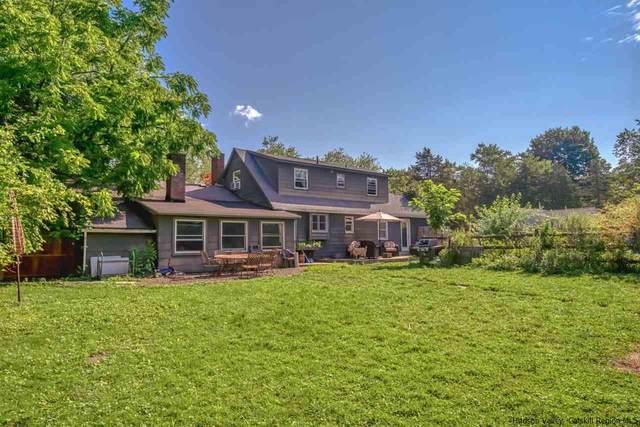 24 Simmons Drive, Woodstock, NY 12498 (MLS #20213189) :: Barbara Carter Team
