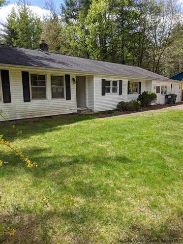17 Forest Dr., Woodstock, NY 12498 (MLS #20213339) :: The Clement, Brooks & Safier Team
